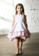 нарядне плаття на випускний в дитячий садочок
