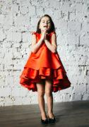 новорічне плаття на дівчинку