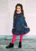 Платье девочке на каждый день