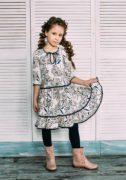 Миле платтячко для дівчинки