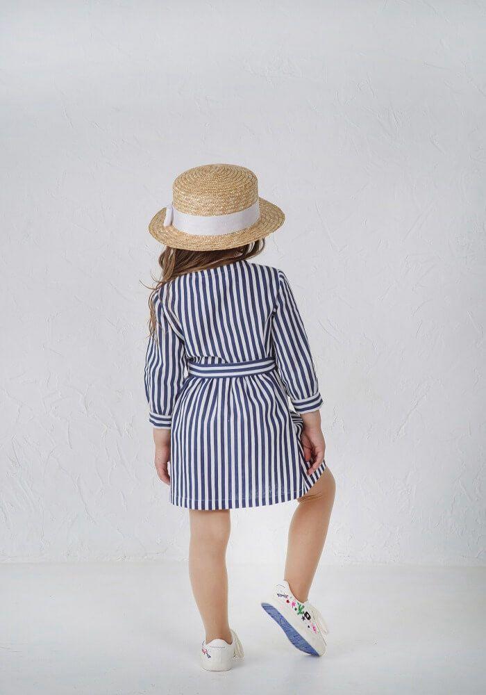 Коллекция летних платьев на девочек в интернет-магазине детских платьев malyna.ua