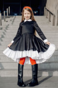Красивые и качественные платья в школу для девочек