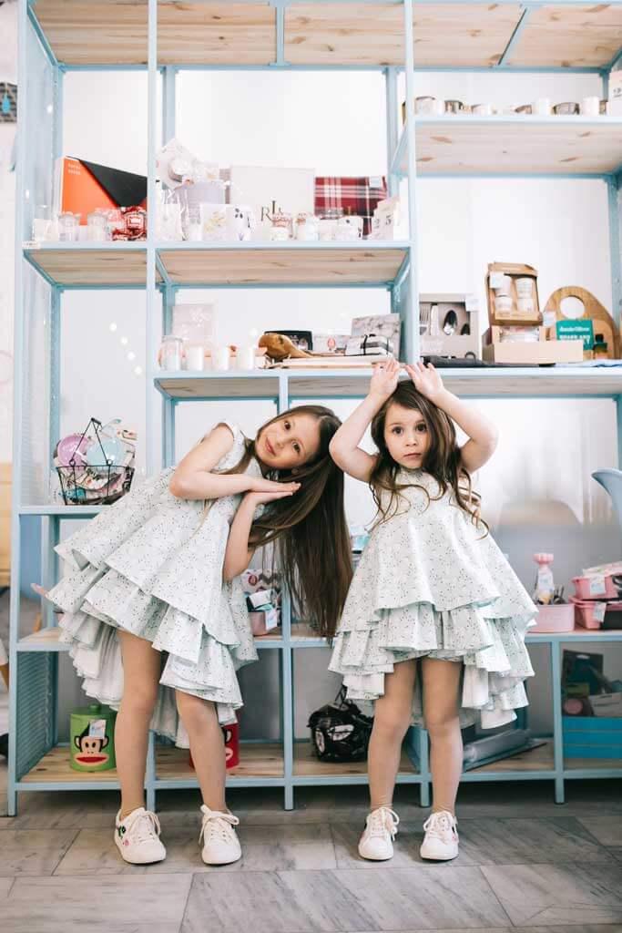 Красивые платья для девочек на сайте malyna.ua