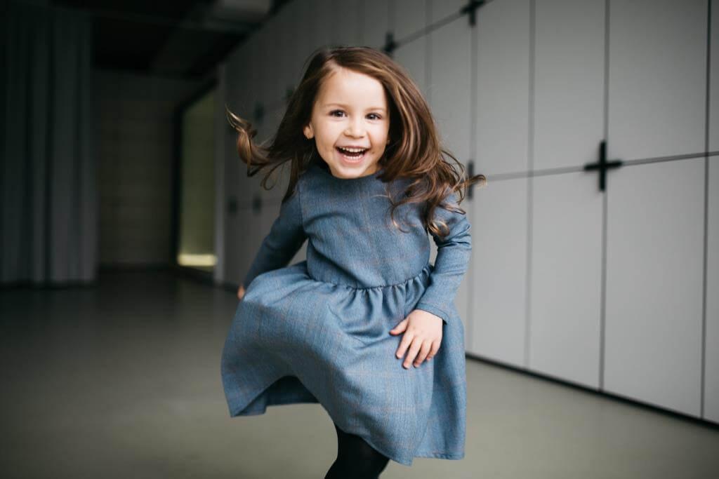 Красивое платье на девочку 5 лет
