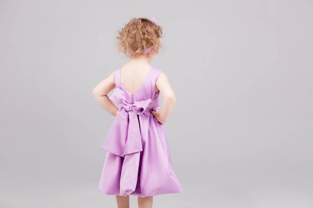 Фіолетове платтячко дівчинці  Сиреневое платье девочке  плаття на дівчинку  фіолетового кольору eed19c45b558f
