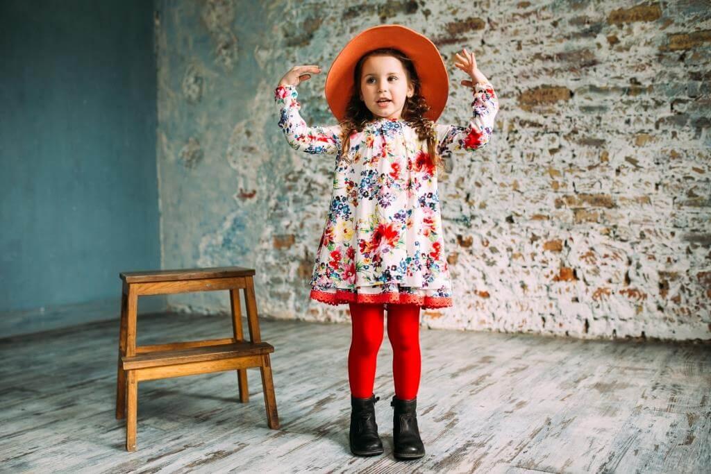 Чарівні платтячка на дівчаток на сайті Malyna.ua