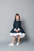 Красивая школьная одежда на девочек - интернет магазин школьной одежды