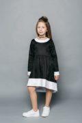 Красивая школьная одежда на девочек 4-12 лет - интернет магазин школьной формы malyna.ua