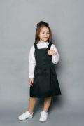 Шкільні сарафани - нова колекція шкільного одягу на дівчаток