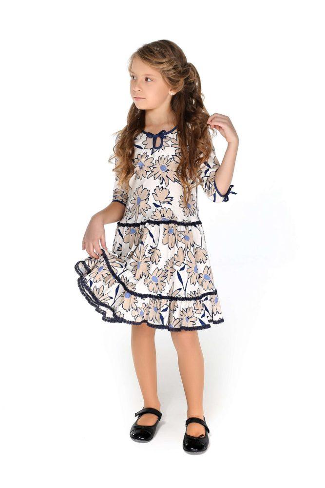 красивое платье девочке купить онлайн
