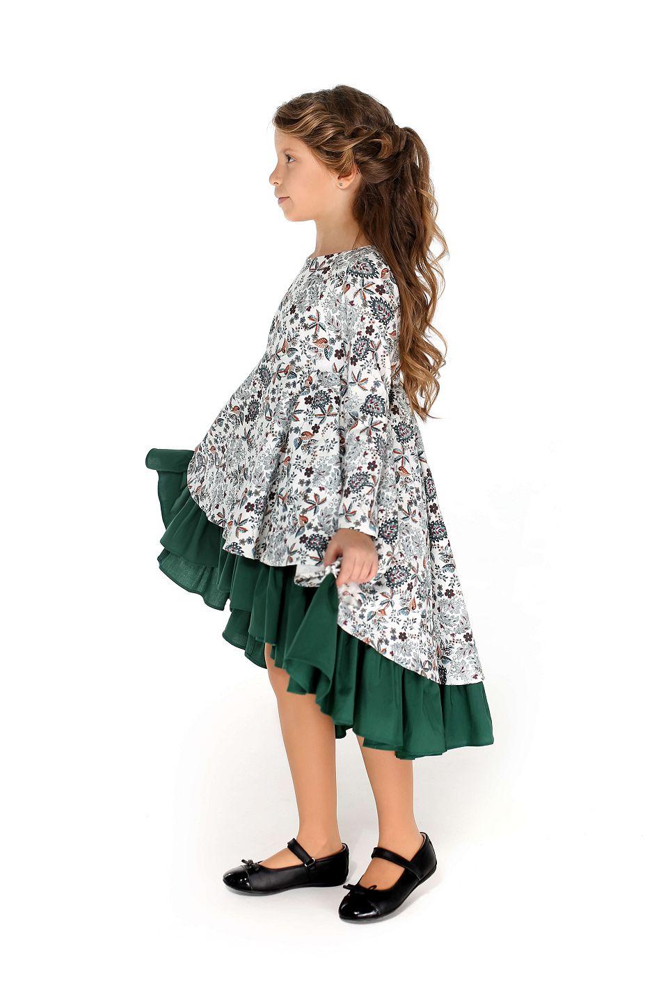 Нарядные платья и еедневные платья на девочек