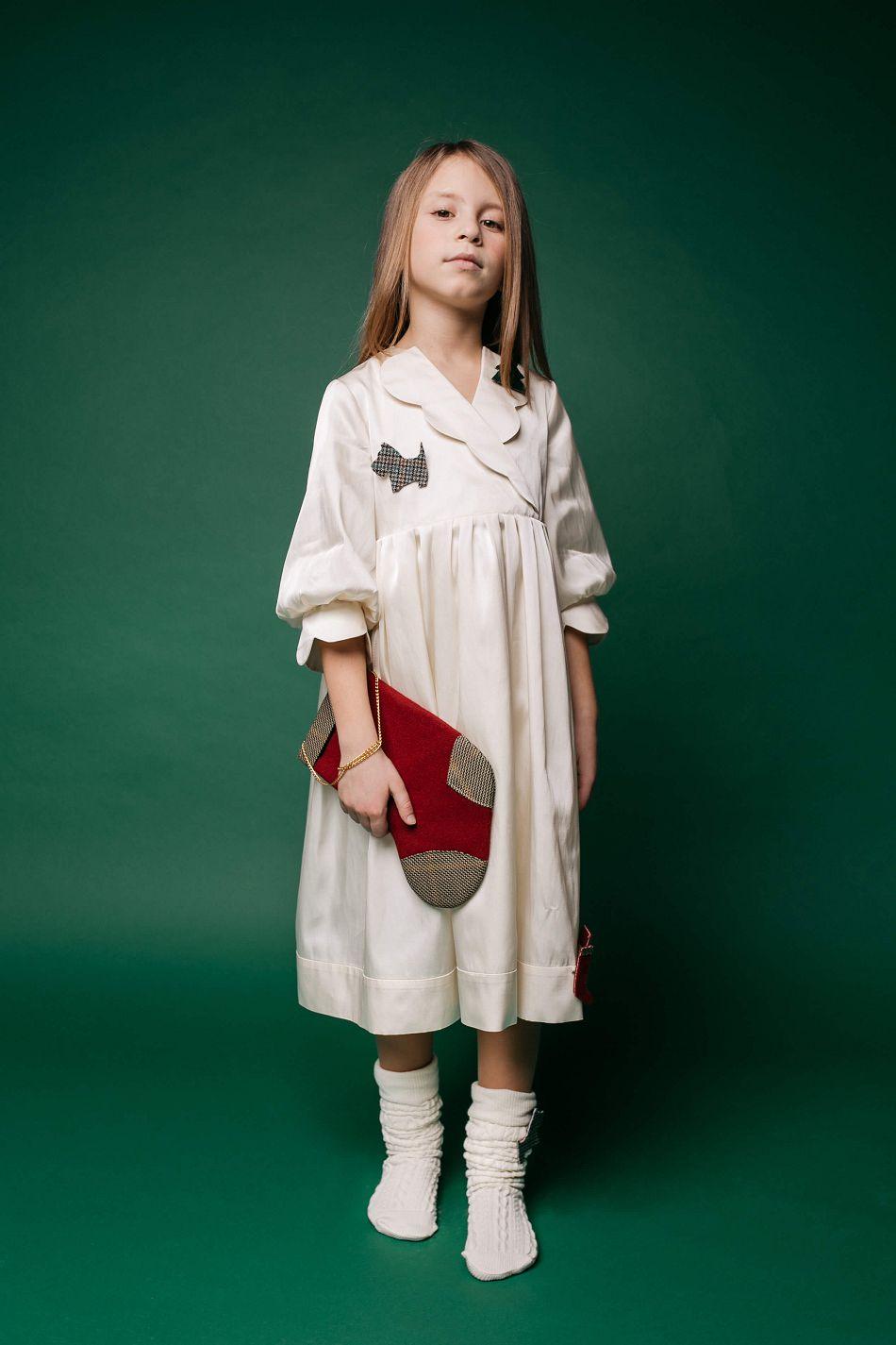 Новогодняя коллекция клатчей для девочек