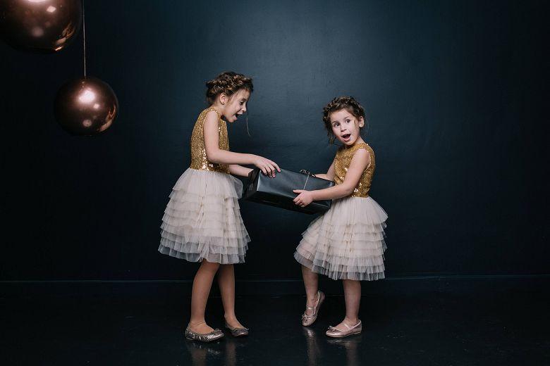 Нарядные красивые платья для девочек от 1 до 12 лет