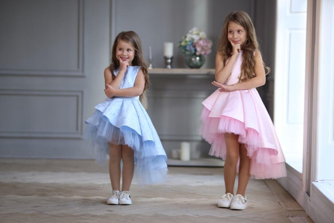 Zephyr dresses