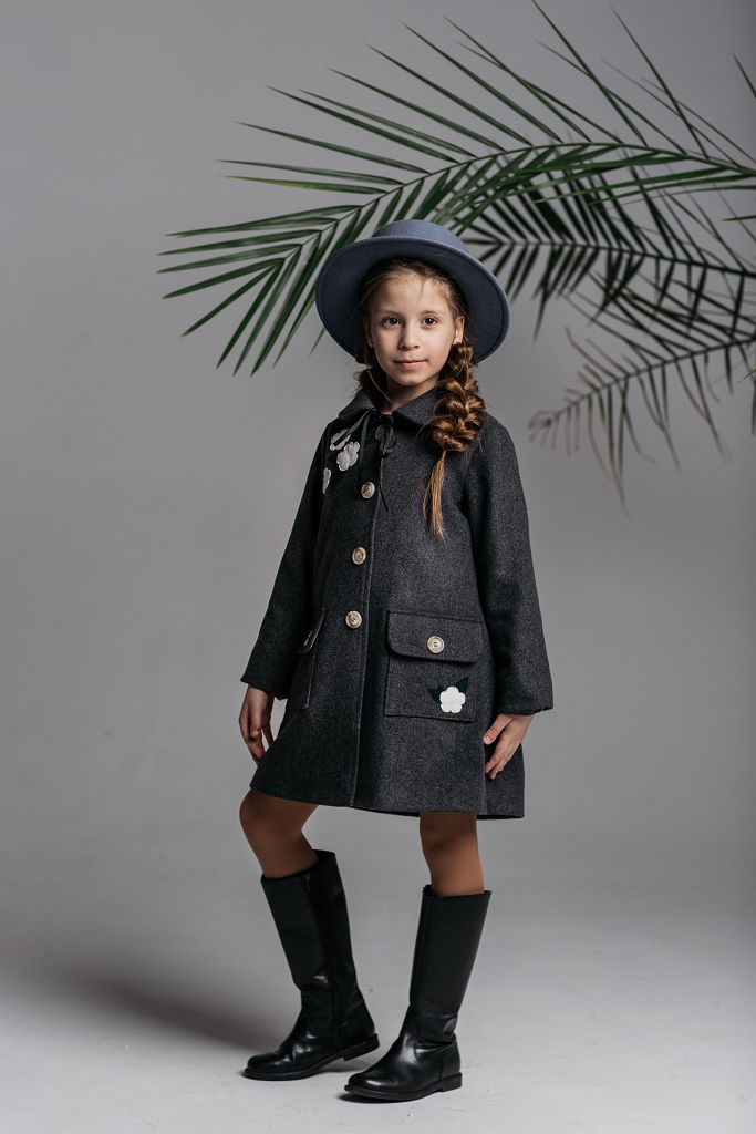 coat for girls - buy online