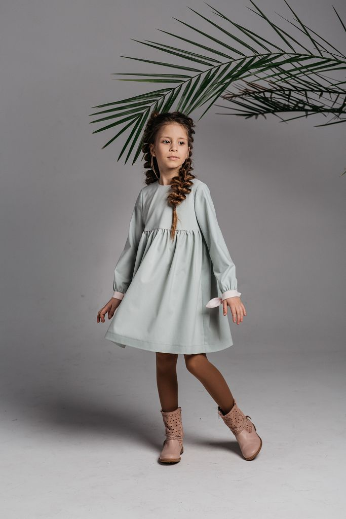 Malyna dress for girls - buy online