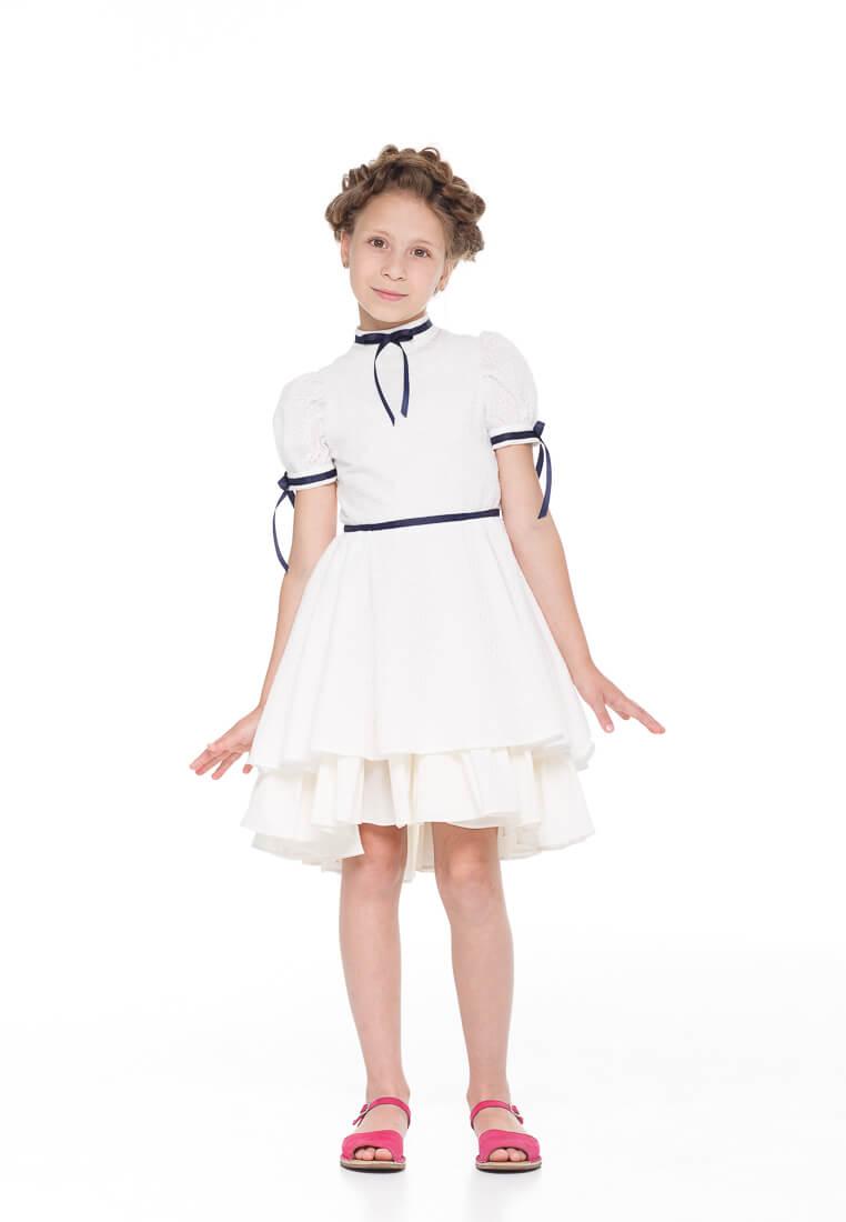 нарядное платье на девочку в интернет магазине Malyna
