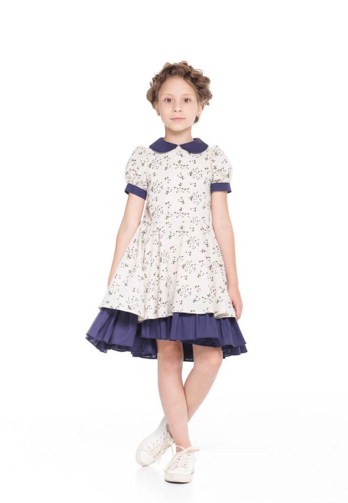 Купити нарядну сукню на дівчинку