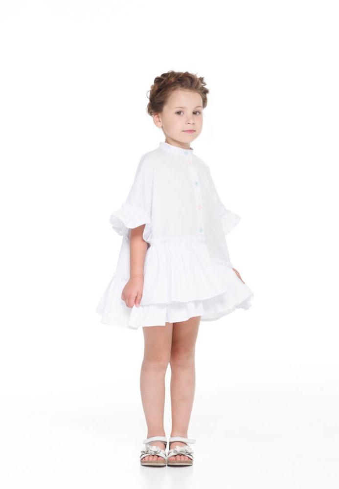 Купить летнее детское платье - интернет магазин детских платьев Malyna