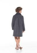 пальто на девочек от 4 до 12 лет - интернет магазин детской одежды для девочек