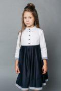 Шкільна форма - шкільні плаття та сарафани на дівчаток