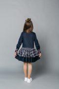 Шкільні сукні на сарафани на дівчинку - інтернет-магазин шкільної форми