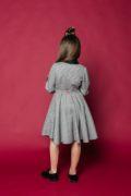 Шкільні сукні на дівчаток - нова колекція шкільної форми
