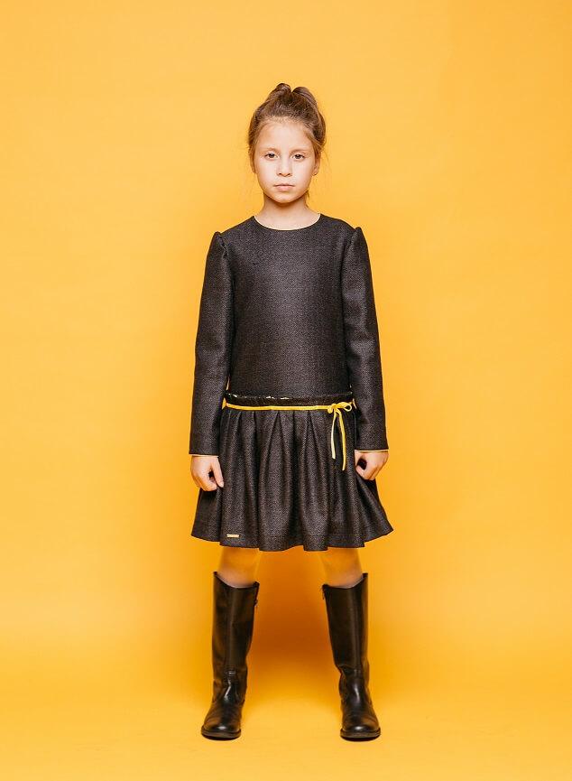 нарядне плаття на дівчинку