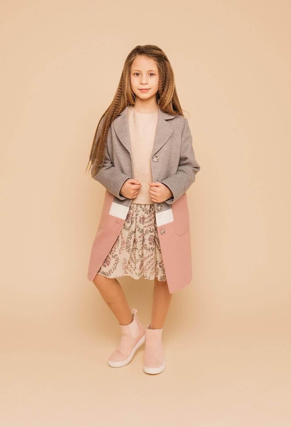 Бренд Malyna - очаровательные нарядные платья для девочек 215198311d974