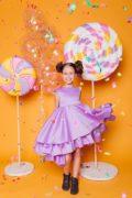 сукня на дівчинку святкова